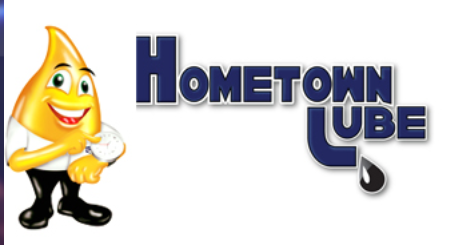 Hometown Lube: It's About Time